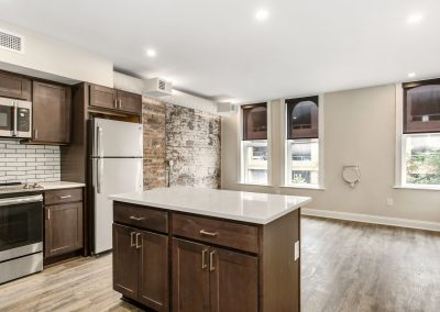 WFayetteUnits-Kitchen-4058-400x284 Commercial