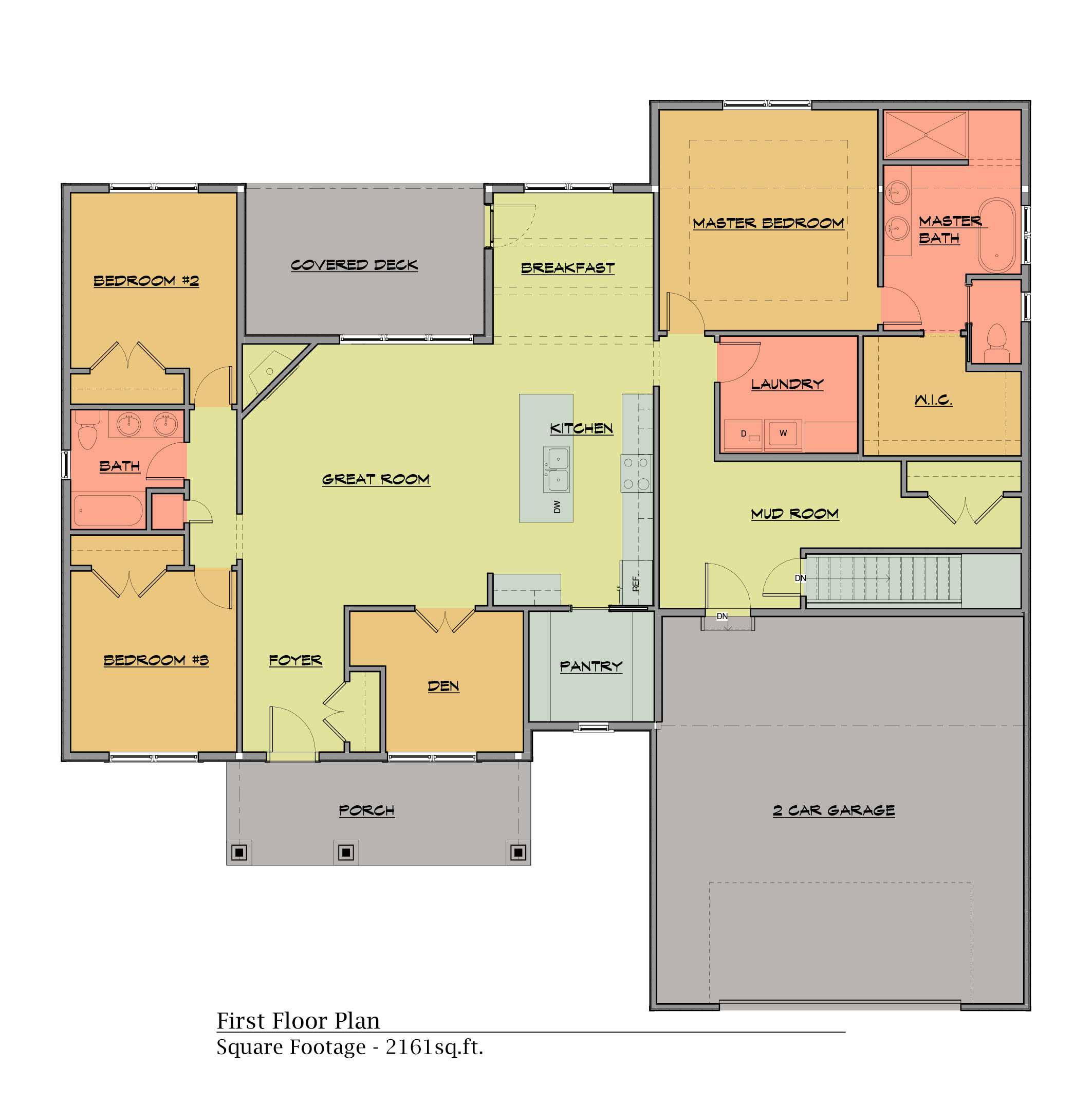the-stafford-floor-plan2020 The Stafford (2,161 sq ft)